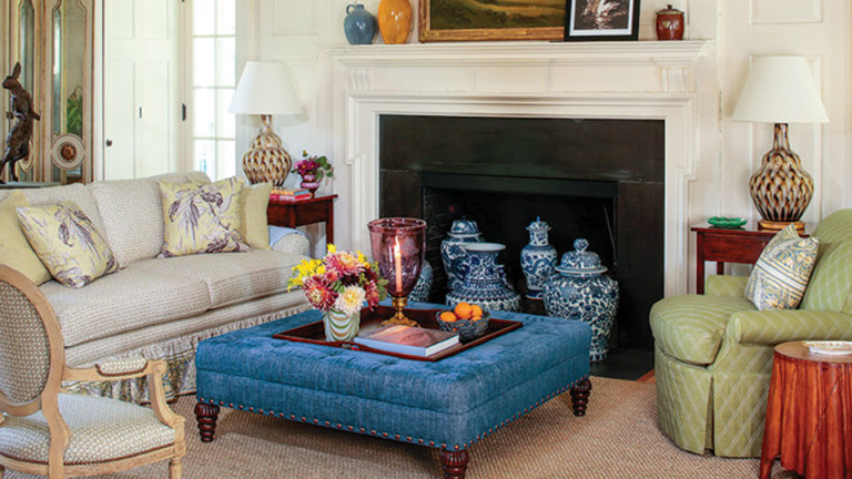 Channeling Bohemian Wanderlust And Other Home Design Insights