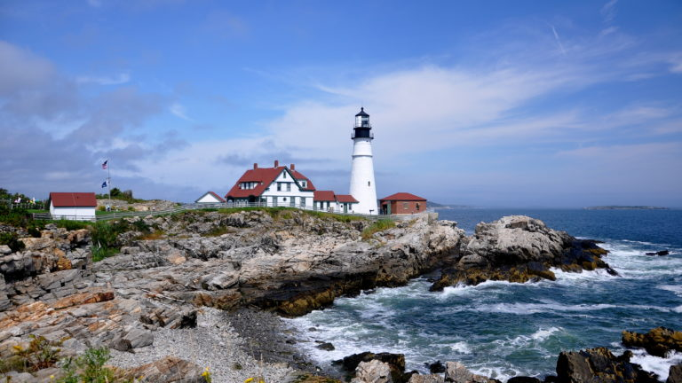 Some Companies In Maine Will Pay For Your Vacation If You