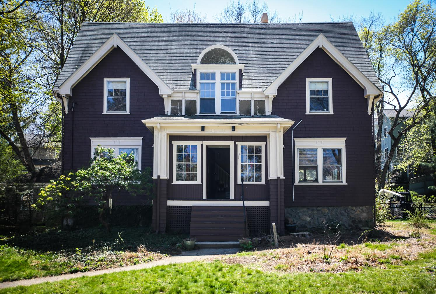 How U0027This Old Houseu0027 Is Helping An Arlington Family Preserve Their Historic  Home