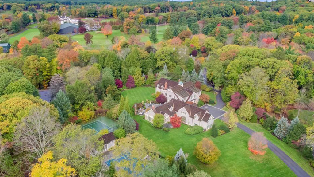 Luxury 10 500 Square Foot Home In Weston Listed For 7 5