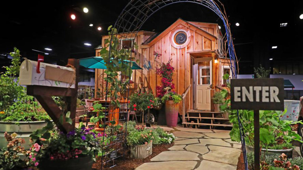 Here 39 s what to go see at the 2017 boston flower and garden Austin home amp garden show
