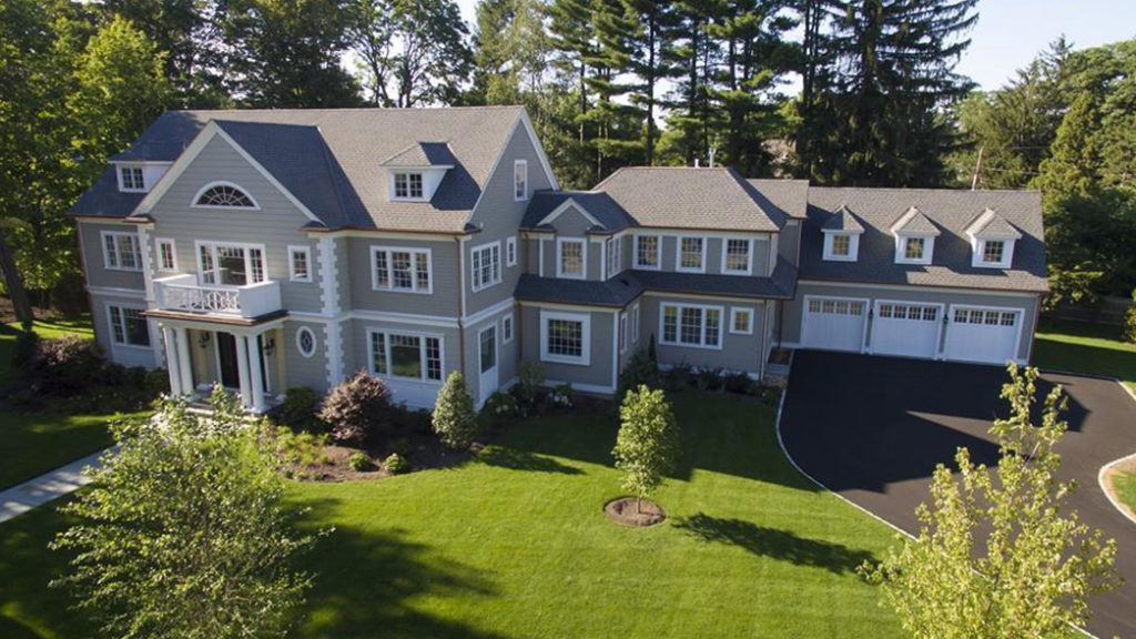 6 000 square foot brookline home was biggest sale this week for 6000 square feet home