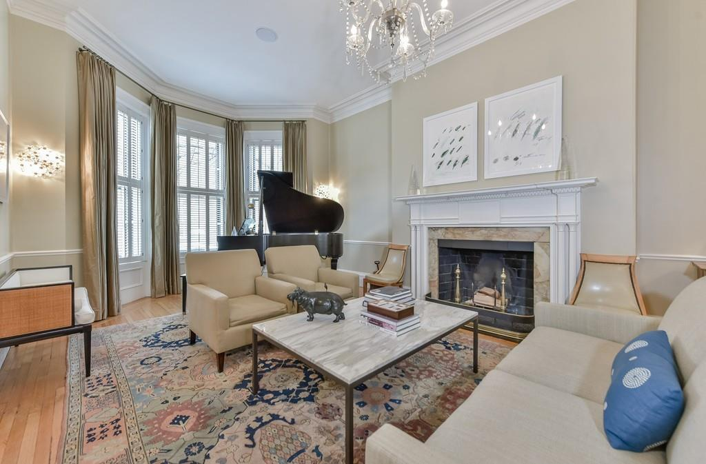 Peek Inside The Most Expensive Home Sold In Boston This Week