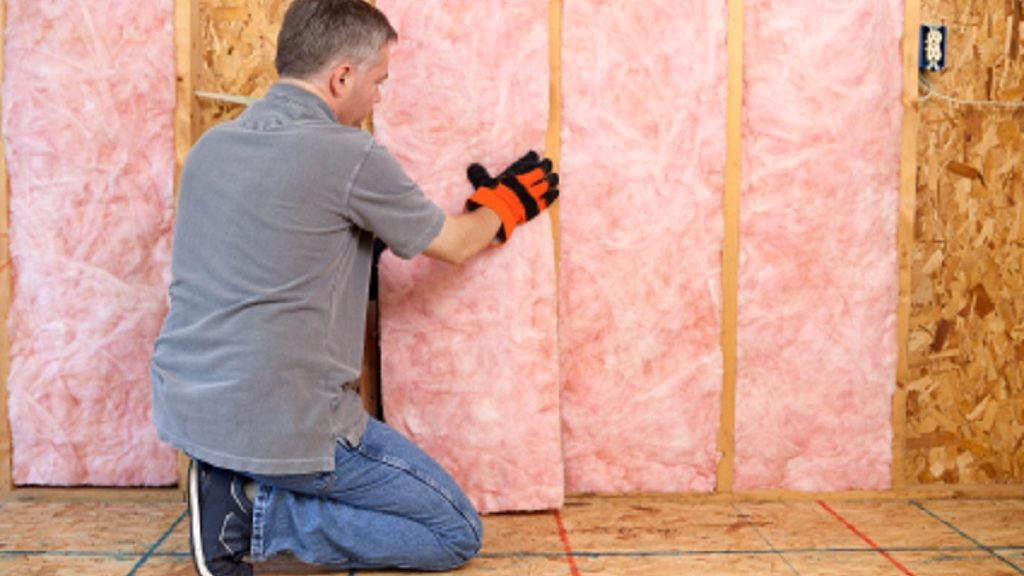Why People Think Insulation Are A Good Idea