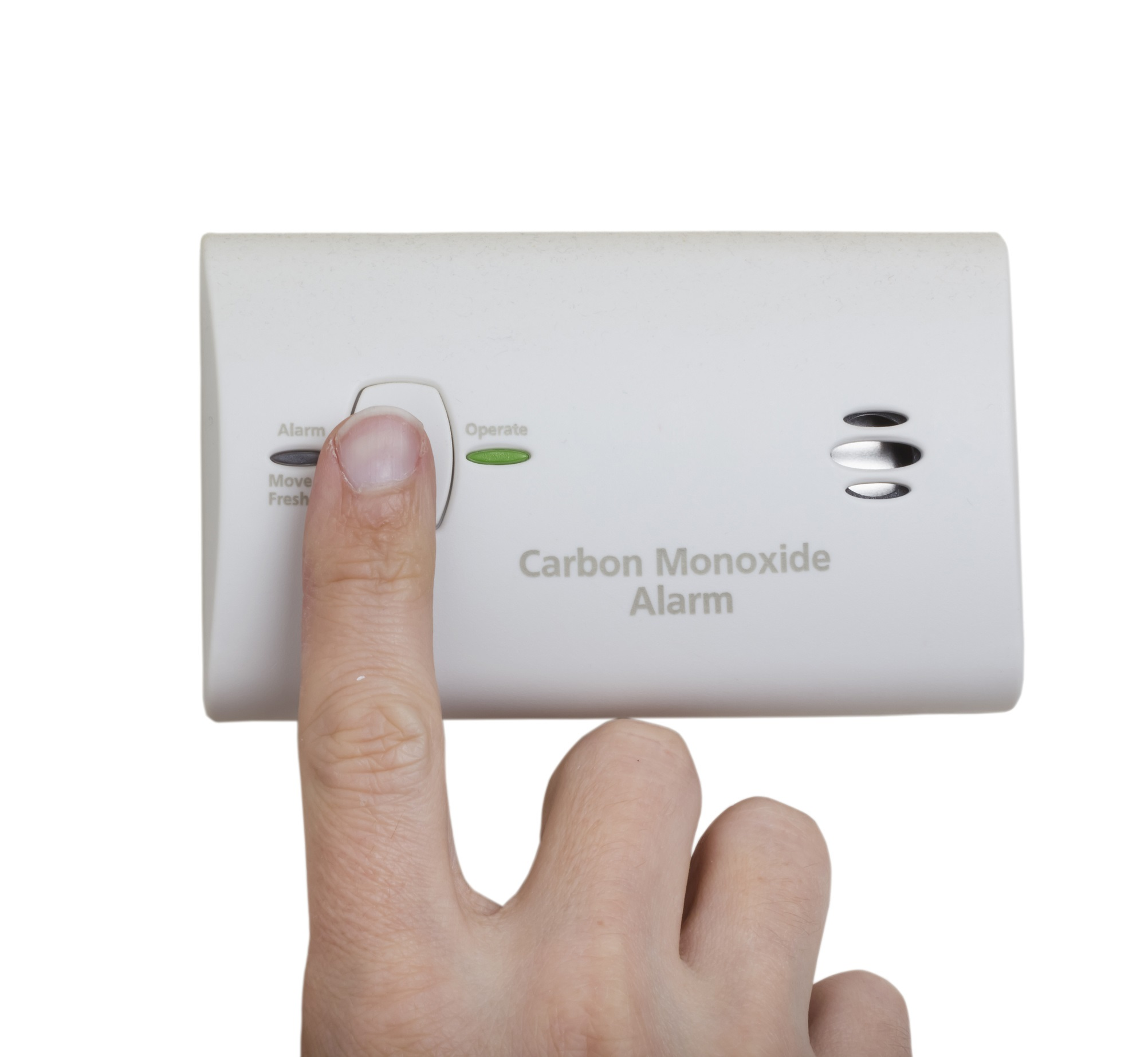 Tips to prevent a carbon monoxide tragedy