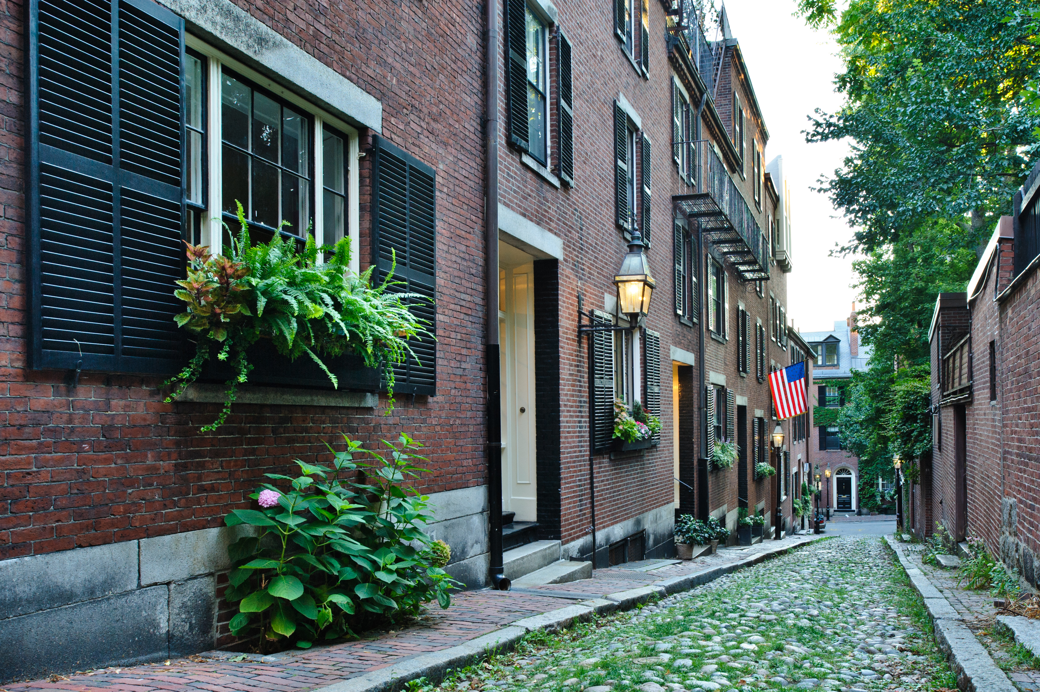Own a home on one of the most photographed streets for $3.4 million