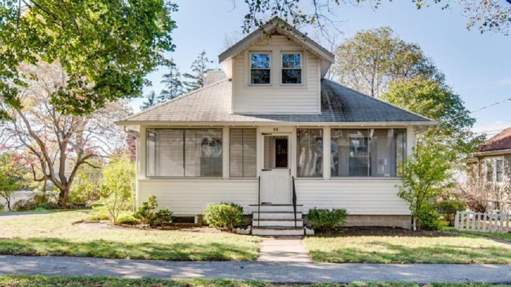 Housing For Rent In Quincy Ma