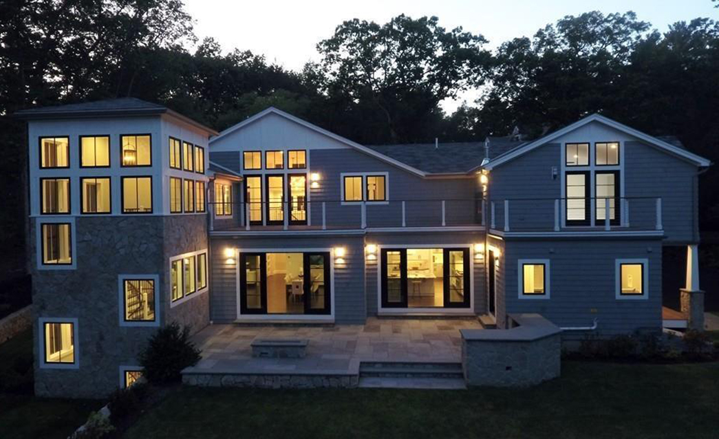 Biggest sales: Newly built Wellesley home sells for $3.4 million