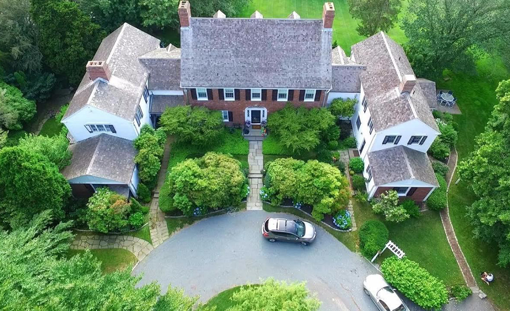 Luxury Home of the Week: $11.7 million Chatham house on Oyster Pond