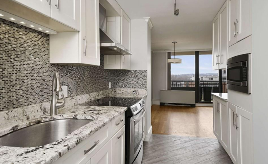 What kind of home does your money buy in Coolidge Corner?