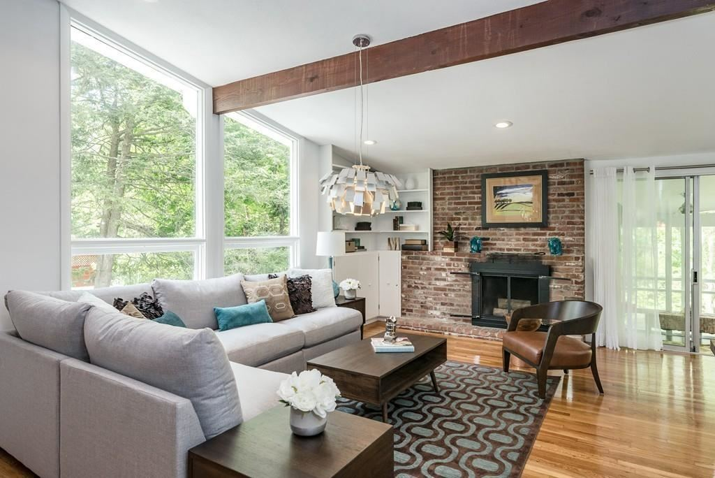 Three must-see open houses in Newton this weekend