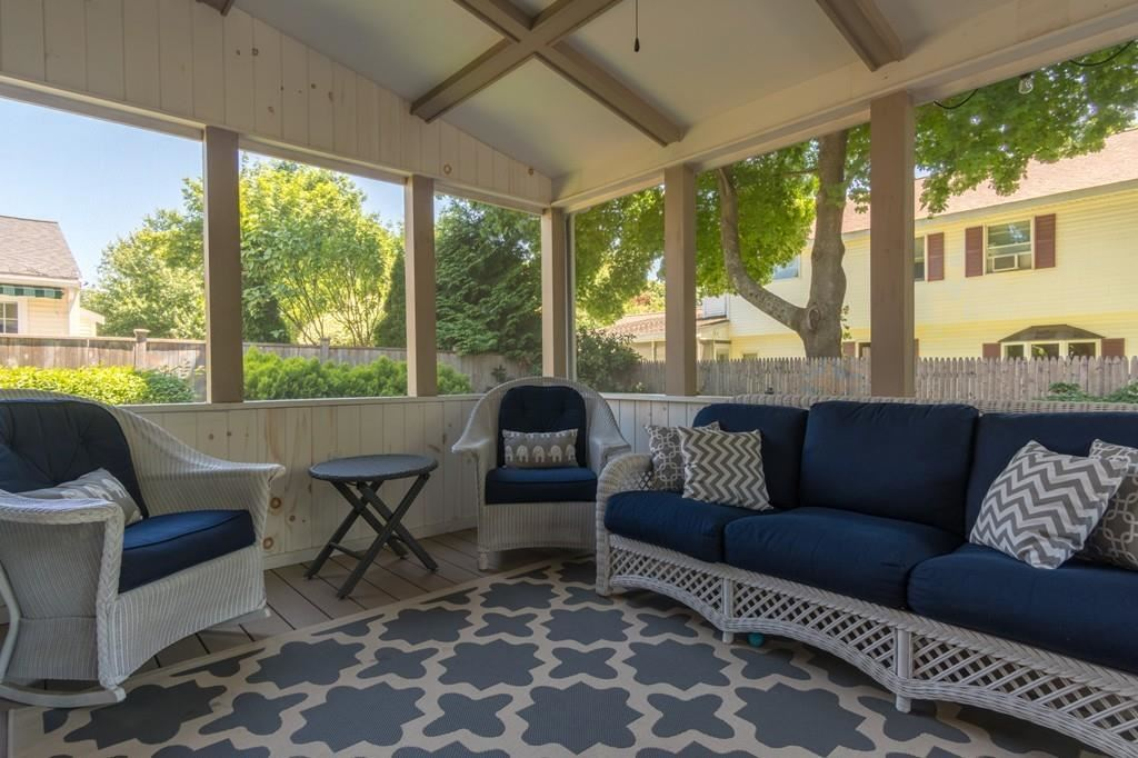 Our picks: Greater Boston homes for sale with screen porches