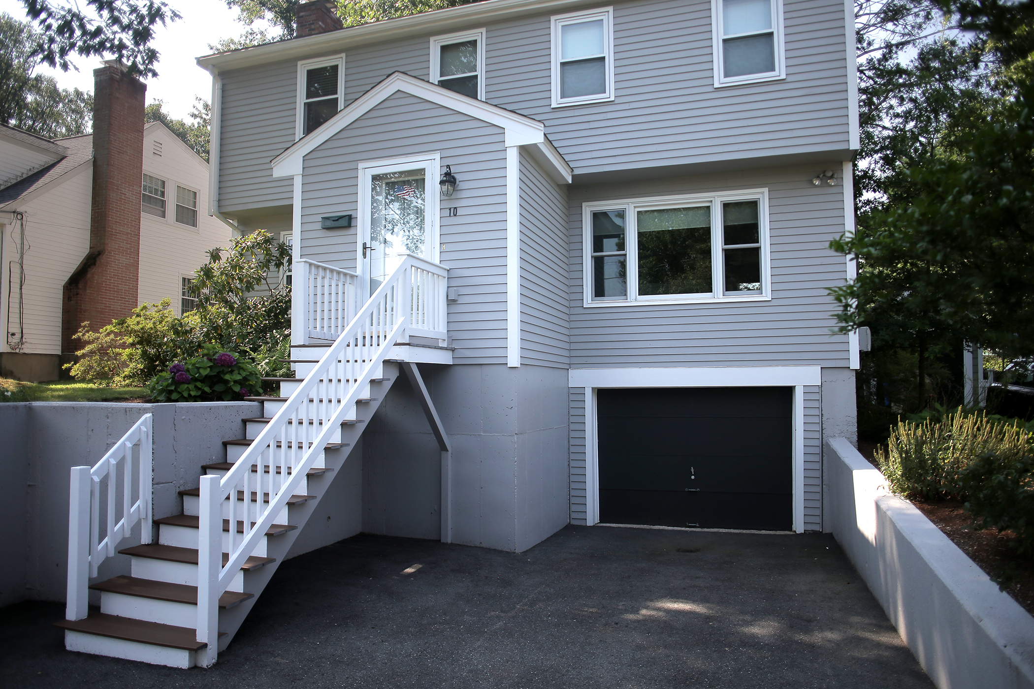 On Waltham hill, a three-bedroom home for $619,000