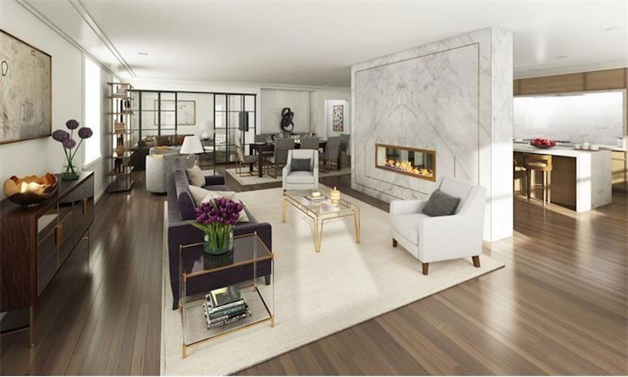 Luxury Home of the Week: Back Bay unit with automated parking for $7.4 million