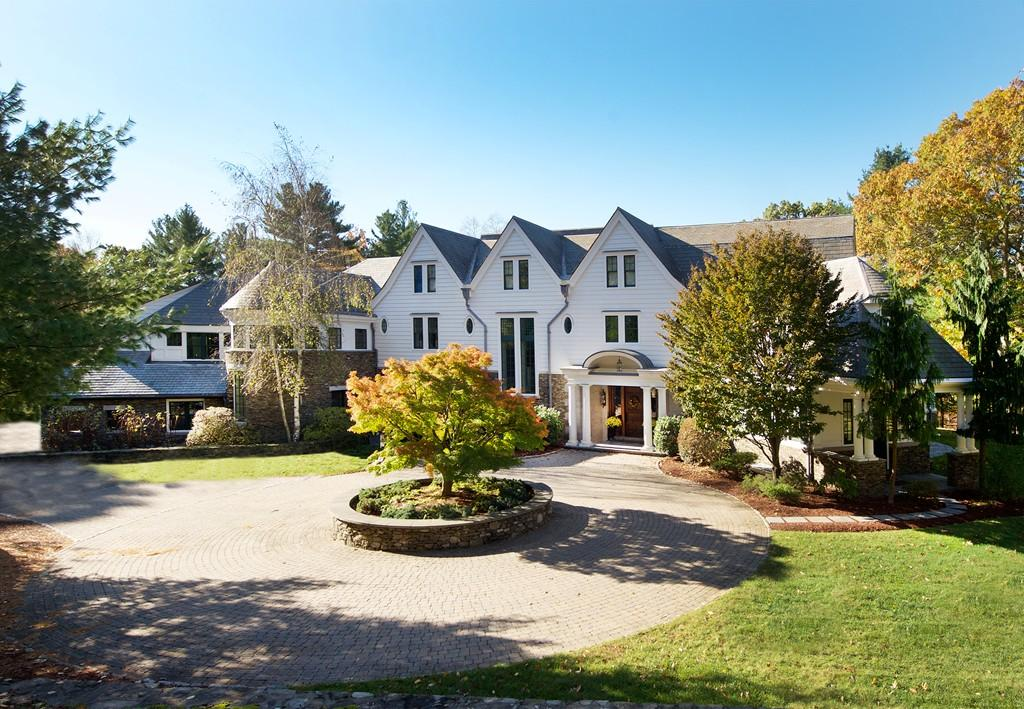 Biggest sales: A Dover mansion with an indoor pool sells for just shy of $4 million