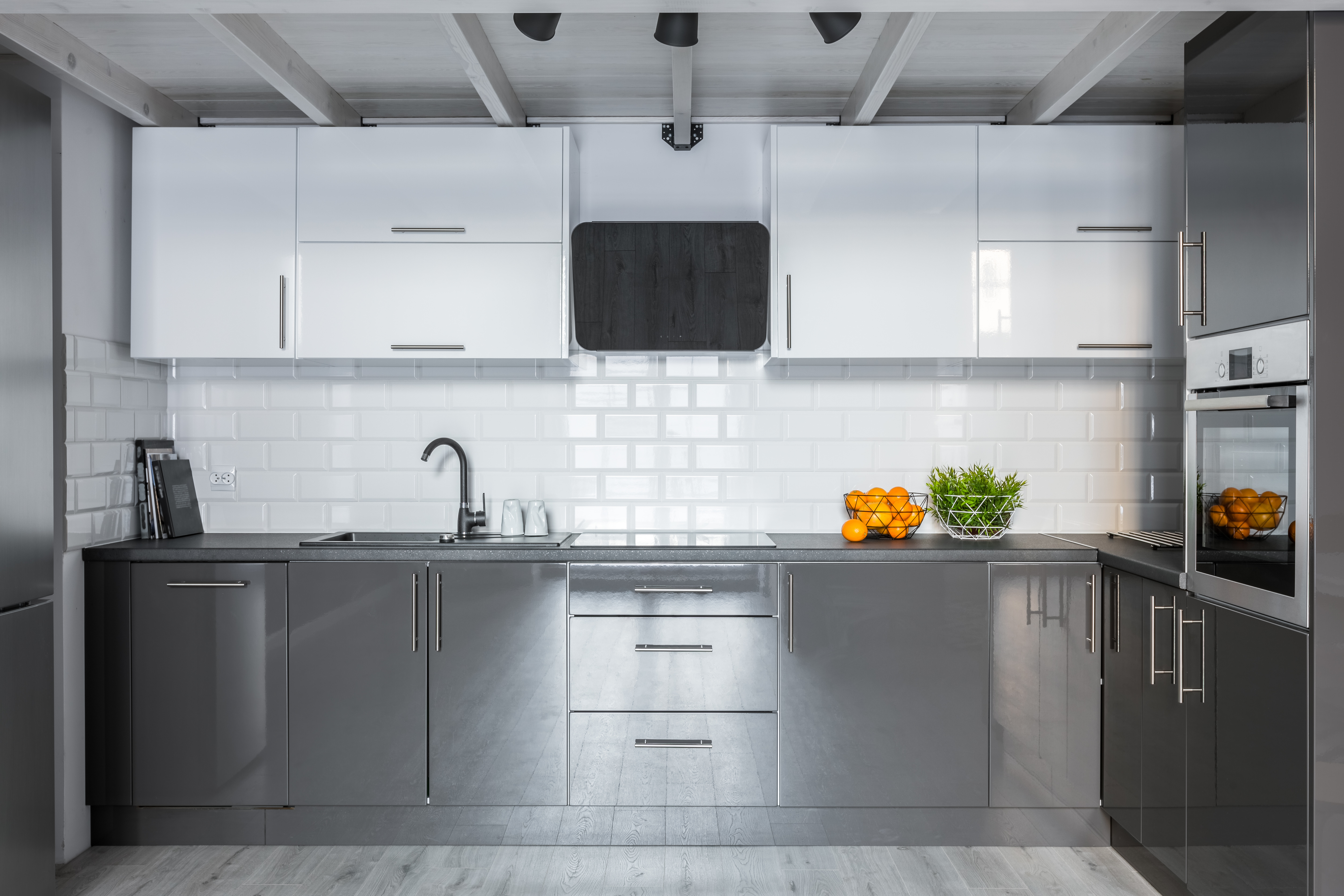 Sick of seeing subway tile? Here are alternatives