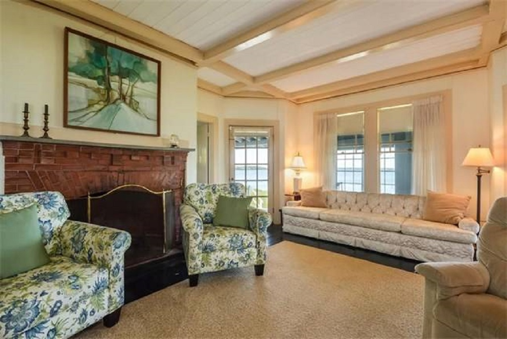 One of the earliest known bungalows in the US has hit the market for $2.3 million