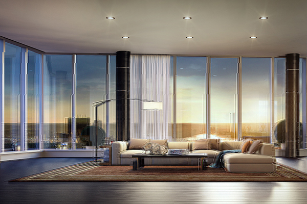 Millennium Tower Penthouse Will Sell For Unprecedented 37