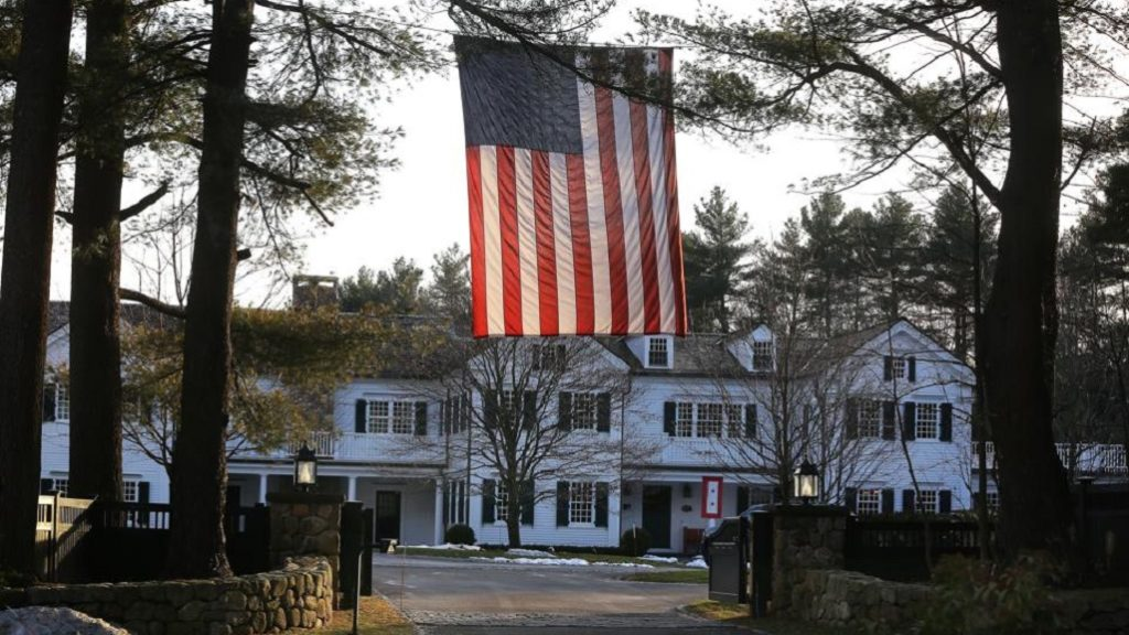What Is It Like To Live In Sherborn Ma Realestate